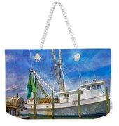 The Harbor II Weekender Tote Bag