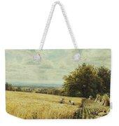 The Harvesters Weekender Tote Bag