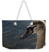 The Haughty Goose  Weekender Tote Bag
