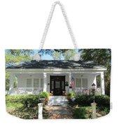 The Haunted Grove Home Weekender Tote Bag