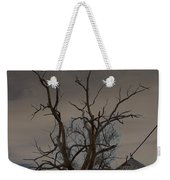 The Haunting Tree Weekender Tote Bag by Alys Caviness-Gober