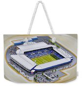 The Hawthorns - West Bromwich Albion Fc Weekender Tote Bag