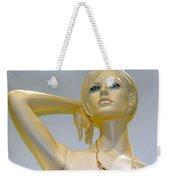 The Head Turner Weekender Tote Bag