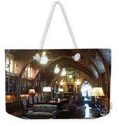 The Hearst Castle Weekender Tote Bag