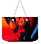 The Heat Weekender Tote Bag