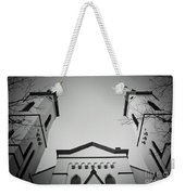 The Heavenly Spires Weekender Tote Bag