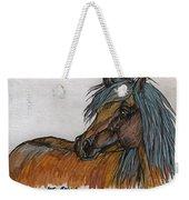 The Heavy Horse Weekender Tote Bag
