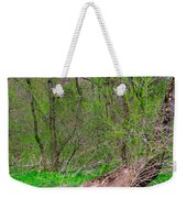 The Hedge Witch Weekender Tote Bag
