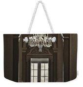 The Height Of Elegance Weekender Tote Bag