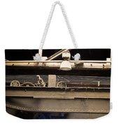 The Heights 2 Weekender Tote Bag