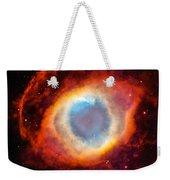 The Helix Nebula Weekender Tote Bag
