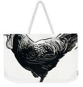 The Hen Weekender Tote Bag