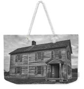 The Henry House Weekender Tote Bag by Guy Whiteley