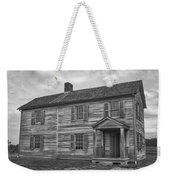 The Henry House Weekender Tote Bag