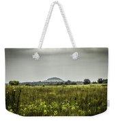 The Hill Weekender Tote Bag