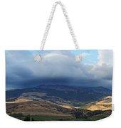 The Hills Of Ashland Weekender Tote Bag