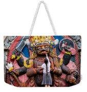 The Hindu God Shiva Weekender Tote Bag