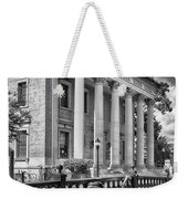 The Hippodrome Theatre Weekender Tote Bag