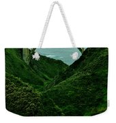 The Historic Pch Weekender Tote Bag