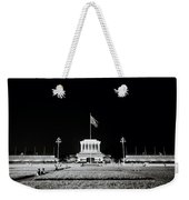 The Ho Chi Minh Mausoleum In Hanoi Weekender Tote Bag