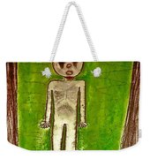 The Hollow Men 88 - Lone Idea Weekender Tote Bag