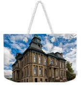 The Holmes County Courthouse Weekender Tote Bag