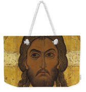 The Holy Face Weekender Tote Bag