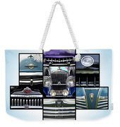 The Holy Grille Weekender Tote Bag