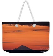 The Holy Mountain Weekender Tote Bag