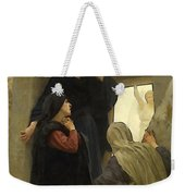 The Holy Women At The Tomb Weekender Tote Bag