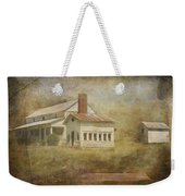 The Home Place Weekender Tote Bag