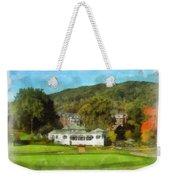 The Homestead Country Club Weekender Tote Bag