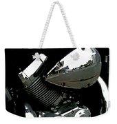 The Honda's Shadow Weekender Tote Bag