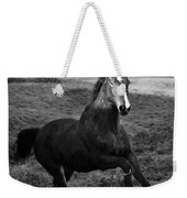 The Horse Weekender Tote Bag