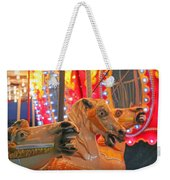 The Horses Weekender Tote Bag
