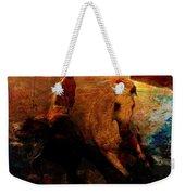 The Horses Of Mars Weekender Tote Bag