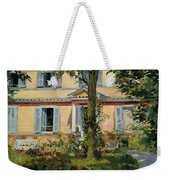 The House At Rueil Weekender Tote Bag