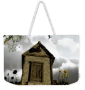 The House Of Light And Shadow Weekender Tote Bag