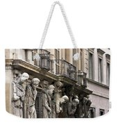 The House Of Omenoni Milan Italy Weekender Tote Bag