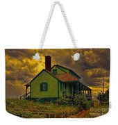 The House Of Refuge Weekender Tote Bag