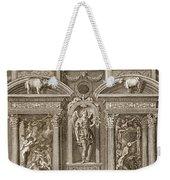 The House Of Sleep, 1731 Weekender Tote Bag