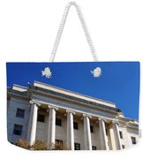 The House Office Building  Weekender Tote Bag