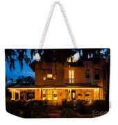 The Hoyt House Weekender Tote Bag