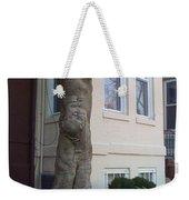 The Human Tree Weekender Tote Bag