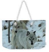 The Hunters Weekender Tote Bag