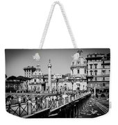 The Imperial Fora Weekender Tote Bag