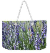 The Importance Of Bees Weekender Tote Bag
