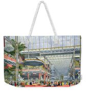 The Inauguration, From Dickinsons Weekender Tote Bag