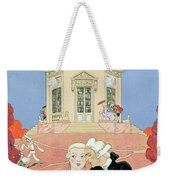 The Indolents Weekender Tote Bag