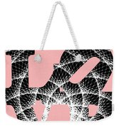 The Invisible Lines That Hold Love Together Weekender Tote Bag